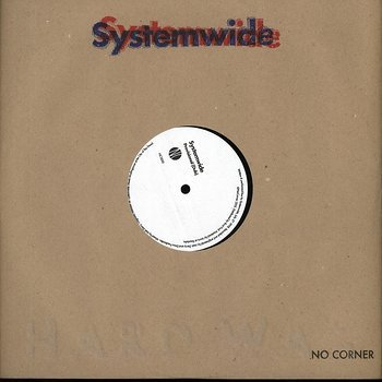 Cover art - Systemwide: Provisional (Dub)