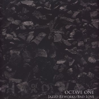 Cover art - Octave One: Jazzo Reworks