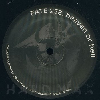 Cover art - Fate 258: Heaven Or Hell