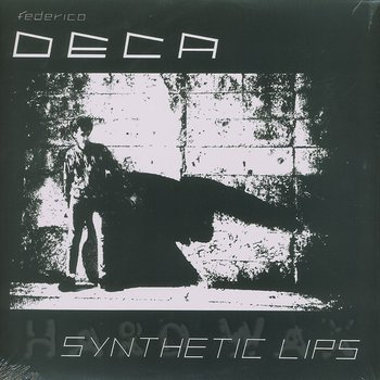 Cover art - Deca: Synthetic Lips