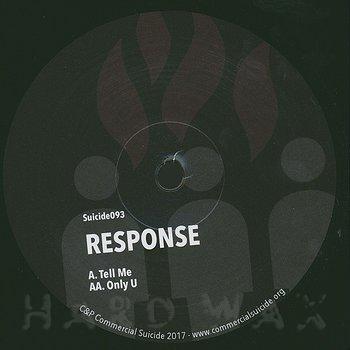 Cover art - Response: It's Not OK