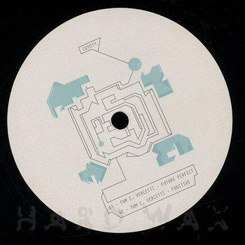 Cover art - Tom E. Vercetti: Future Perfect EP