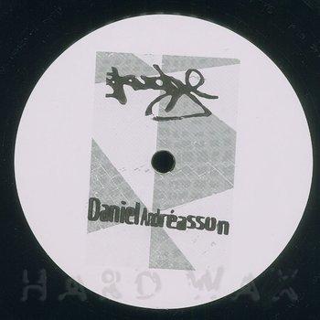 Cover art - Daniel Andréasson: NN EP