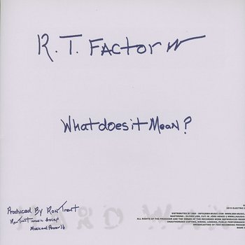 What Does Rt Mean >> R T Factor What Does It Mean Hard Wax