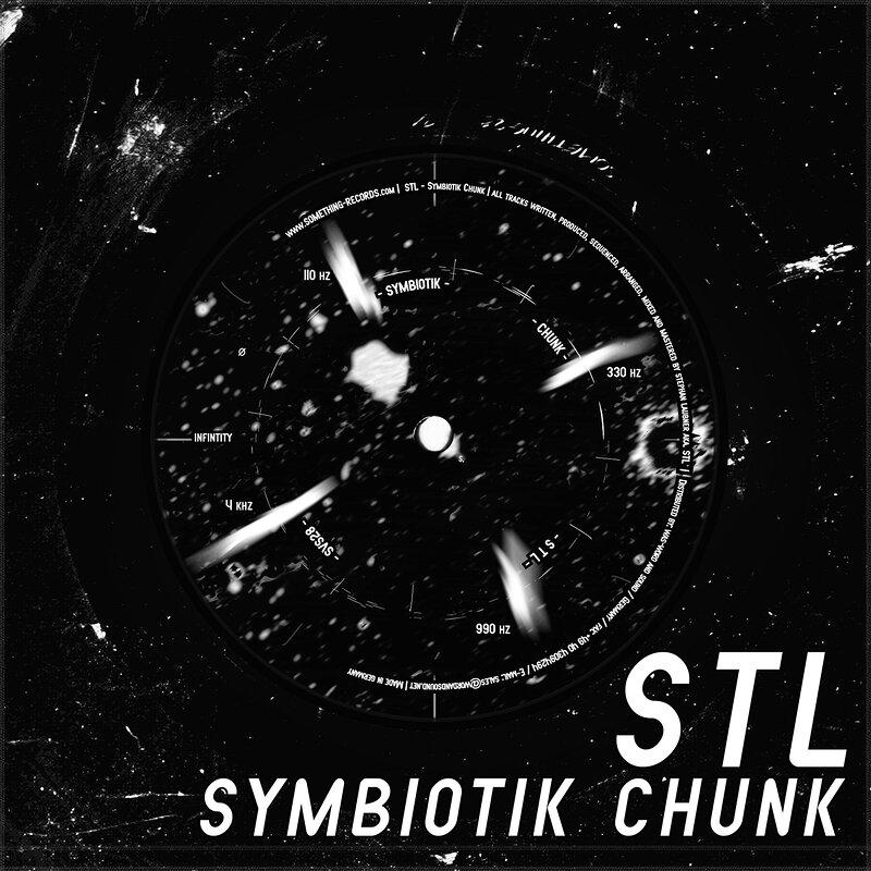 Cover art - STL: Symbiotik Chunk