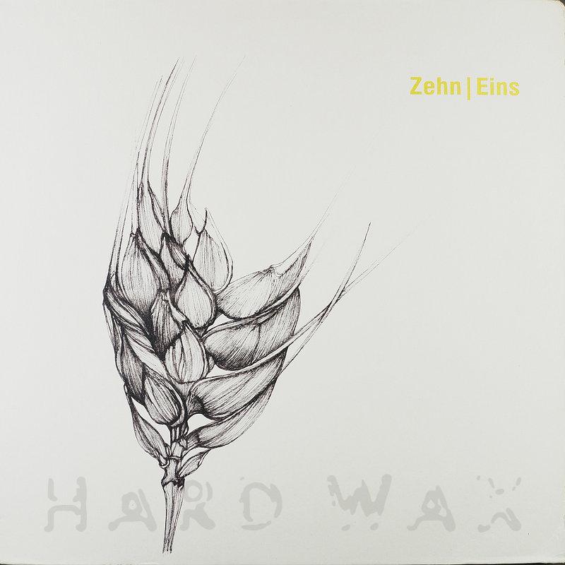 Cover art - Various Artists: Zehn   Eins