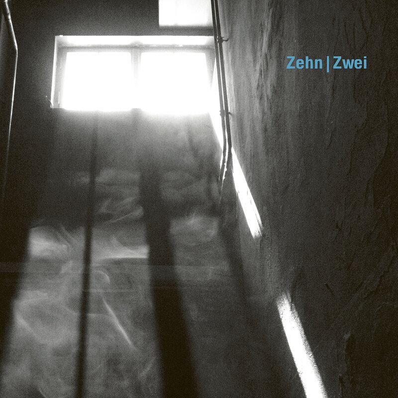Cover art - Various Artists: Zehn | Zwei