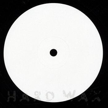 Cover art - Nsus: Escrow EP