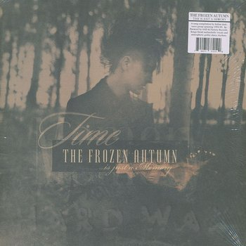 Cover art - The Frozen Autumn: Time Is Just A Memory