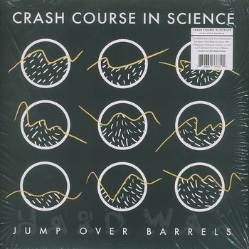 Cover art - Crash Course In Science: Jump Over Barrels