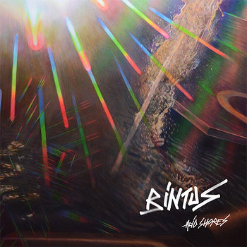 Cover art - Bintus: Acid Shores