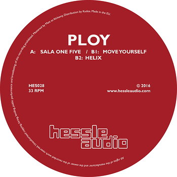 Cover art - Ploy: Sala One Five
