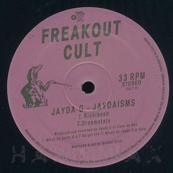 Cover art - Jayda G: Jaydaisms