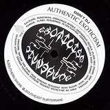 Cover art - Don't DJ: Authentic Exoticism