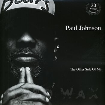 Cover art - Paul Johnson: The Other Side Of Me