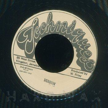 Cover art - Johnny Osbourne: Inflation