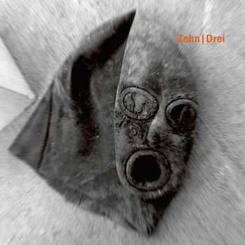 Cover art - Various Artists: Zehn   Drei