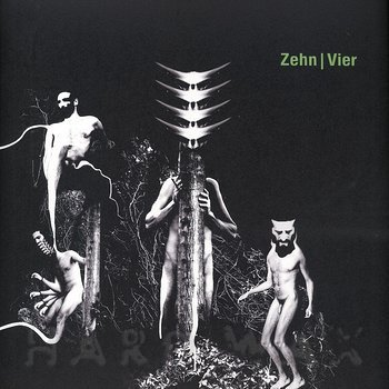 Cover art - Various Artists: Zehn | Vier