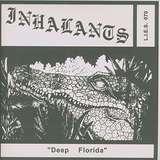 Cover art - Inhalants: Deep Florida