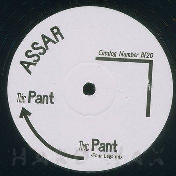 Cover art - Assar: Pant