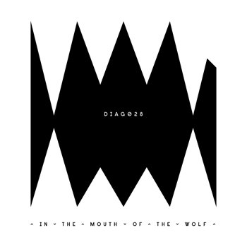 Cover art - Ancient Methods & Cindytalk: In The Mouth Of The Wolf