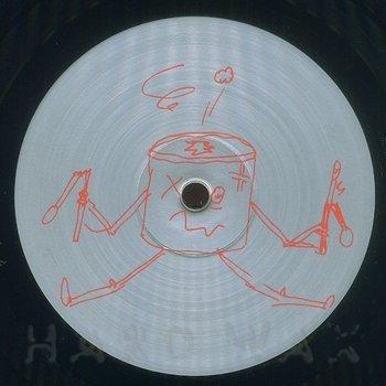 Cover art - Rhythmus Günther: Three Strikes Out