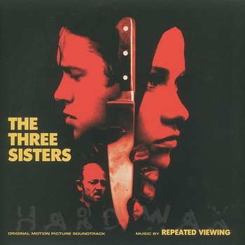 Cover art - Repeated Viewing: The Three Sisters OST
