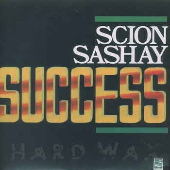 Cover art - Scion Success: Sashay