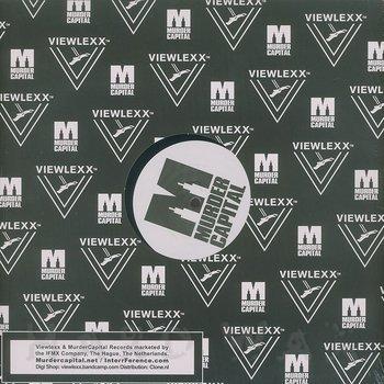 Cover art - Lonny & Melvin: Murdercapital EP
