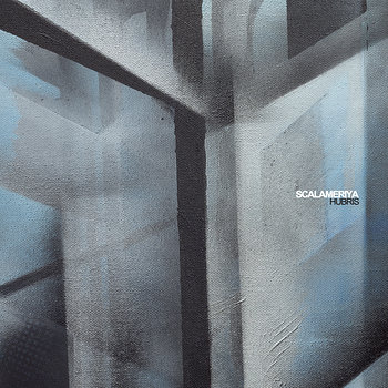 Cover art - Scalameriya: Hubris