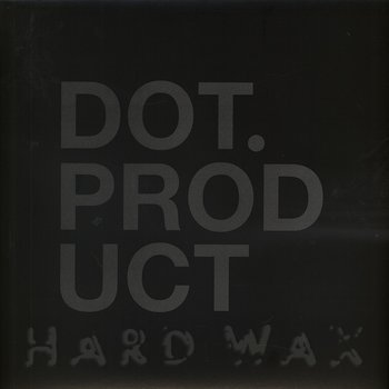 Cover art - Dot Product: Dot Product