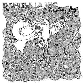 Cover art - Daniela La Luz: Counting Days