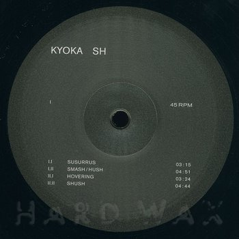 Cover art - Kyoka: SH