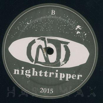 Cover art - Mattia Trani: 313 Times EP