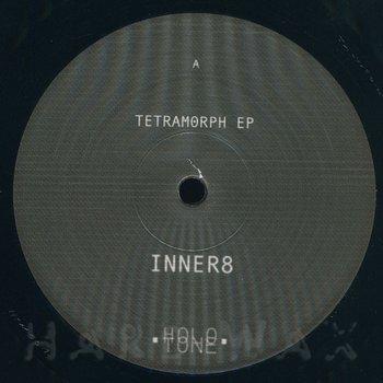 Cover art - Inner8: Tetramorph