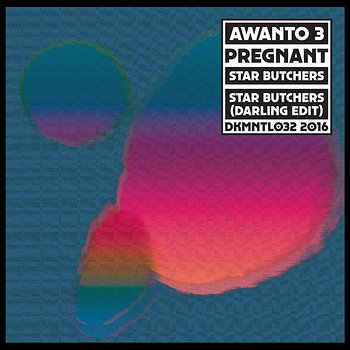 Cover art - Awanto 3: Pregnant