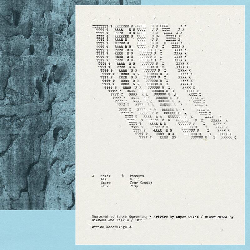 Cover art - Trux: Trux