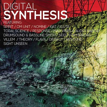 Cover art - Digital: Synthesis Part 1