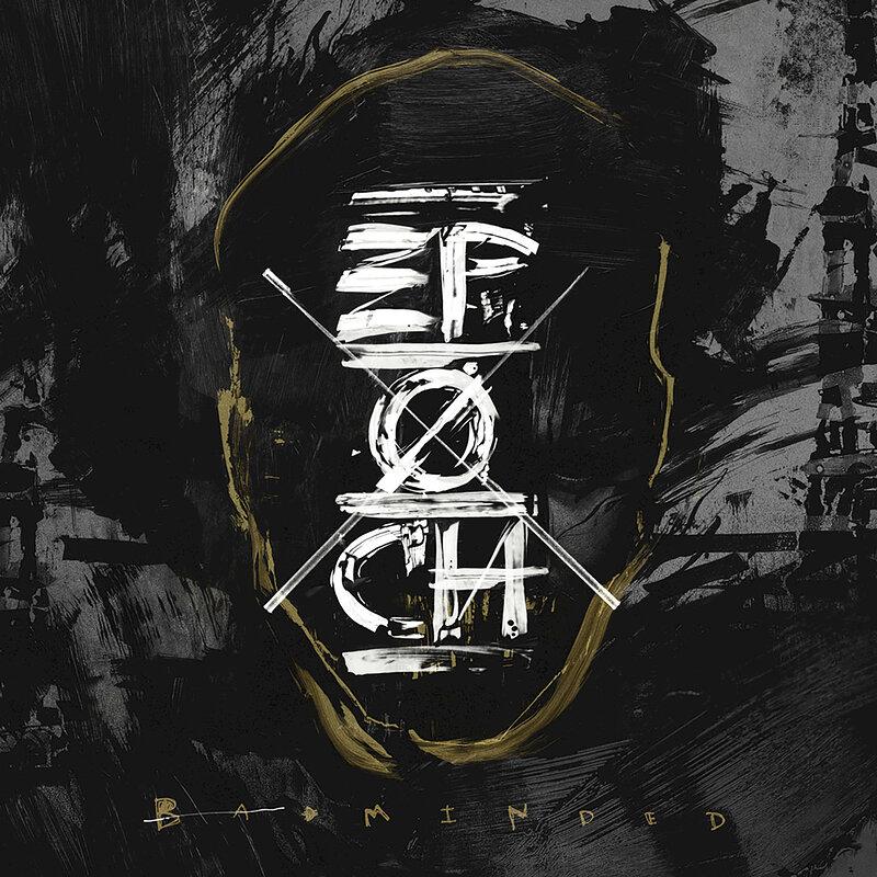 Cover art - Epoch: Badminded