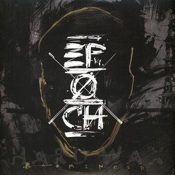 Cover art - Epoch: Badminded