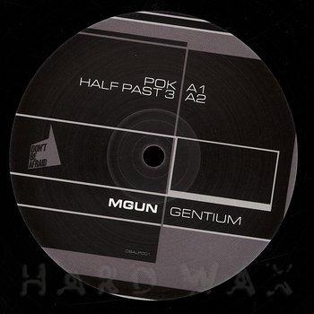 Cover art - MGUN: Gentium