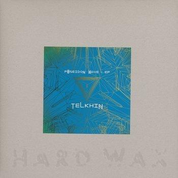 Cover art - Telkhin: Poseidon Wave EP