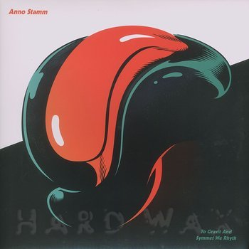 Cover art - Anno Stamm: To Gravit And Symmet We Rhyth