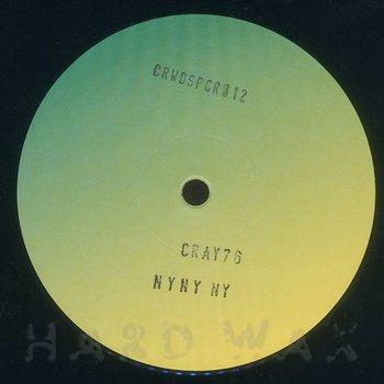 Cover art - Cray 76: NYNYNY