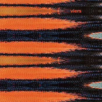 Cover art - Viers: Re-L