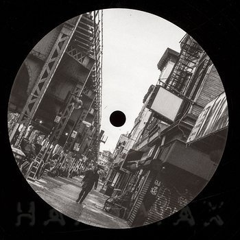 Cover art - Falty DL: Mean Streets Part 3