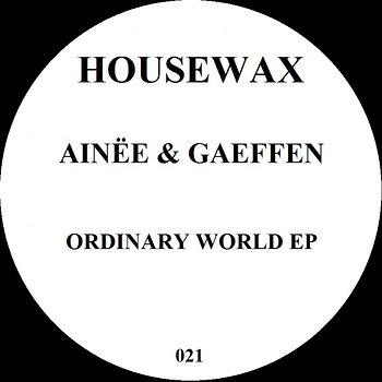Cover art - Ainëe & Geffen: Ordinary Tales EP