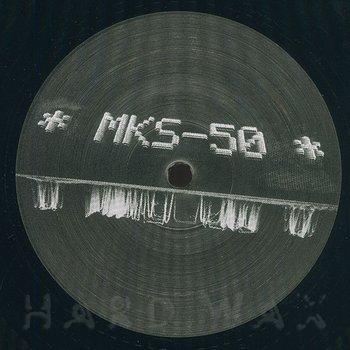 Cover art - Adapta: MKS-50 Tracks