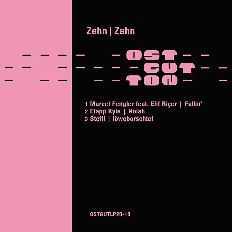 Cover art - Various Artists: Zehn | Zehn