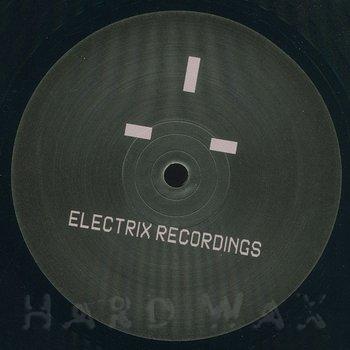 Cover art - Carl Finlow: Electricology 4